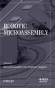 Robotic Microassembly - Michael Gauthier; Stephane Regnier