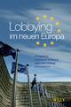 Lobbying im neuen Europa - Klemens Joos