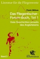 Das Fliegenfischer-Forum-Buch, Teil 1 - Frank Möbus