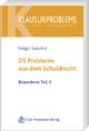 20 Probleme aus dem Schuldrecht - Holger Sutschet