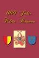 860 Jahre Klein Rönnau - Klaus Bostedt; Peter Rybka