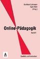 Online-Pädagogik - Band 4 - Burkhard Lehmann; Egon Bloh