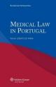 Medical Law in Portugal - Rosa Lobato de Faria