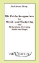 Die Entdeckungsreisen in Nord- und Mittelafrika von Richardson, Overweg, Barth und Vogel - Karl Arenz