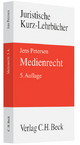 Medienrecht - Jens Petersen