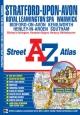 Stratford Upon Avon Street Atlas