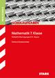STARK Schulaufgaben Realschule - Mathematik 7. Klasse Gruppe II/III - Bayern - Stephan Baumgartner