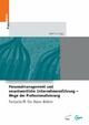 Personalmanagement und verantwortliche Unternehmensführung - Wege der Professionalisierun - Deutsche Gesellschaft für Personalführung e.V. (DGFP)