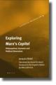 Exploring Marx's Capital - Jacques Bidet