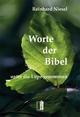 Worte der Bibel - Reinhard Niesel