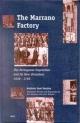 The Marrano Factory - Antonio Jose Saraiva