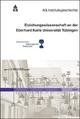 Erziehungswissenschaft an der Eberhard Karls Universität Tübingen