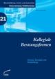 Kollegiale Beratungsformen - Rita Linderkamp