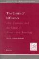 The Limits of Influence - Steven Vanden Broecke
