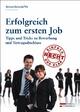 Erfolgreich zum ersten Job - Doris Artner-Severin; Ludwig Vit