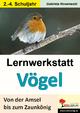 Lernwerkstatt Vögel (GS) - Gabriela Rosenwald