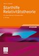 Starthilfe Relativitätstheorie - Helmut Günther