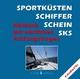 Sportküstenschifferschein SKS - Rudi Singer; Djamil Deininger