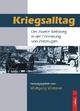 Kriegsalltag - Wolfgang Wietzker