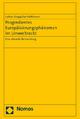 Progredientes Europäisierungsphänomen im Umweltrecht - Lothar Knopp; Jan Hoffmann