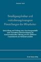 Beteiligungskultur und veränderungsbezogene Einstellungen der Mitarbeiter - Alexander Pundt