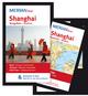 MERIAN live! Reiseführer Shanghai Hangzhou Suzhou: MERIAN live! ? Mit Kartenatlas im Buch und Extra-Karte zum Herausnehmen