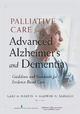 Palliative Care for Advanced Alzheimer''s and Dementia