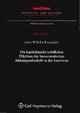 Die kapitalmarktrechtlichen Pflichten der börsennotierten Aktiengesellschaft in der Insolvenz - Jesko Wilhelm Kamischke