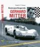 Rennsportlegende Gerhard Mitter - Siegfried C Strasser
