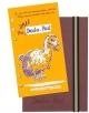Dodo PersonalPOD C/w DODO PAD Calendar Year Diary - Naomi McBride