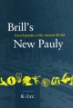 Brill's New Pauly, Antiquity, Volume 7 (K-Lyc) - Helmuth Schneider; Hubert Cancik