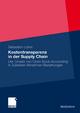 Kostentransparenz in der Supply Chain - Sebastian Lührs