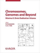 Chromosomes, Genomes and Beyond - R. Benavente; G.A. Folle