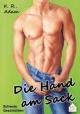 Die Hand am Sack - K. R. Adam