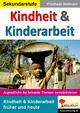 Kindheit & Kinderarbeit - Friedhelm Heitmann
