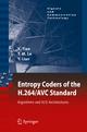 Entropy Coders of the H.264/AVC Standard - Xiaohua Tian; Thinh M. Le; Yong Lian