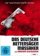 Das deutsche Kettensägenmassaker  (20th Anniversary Special Edition / Red Line) - Christoph Schlingensief