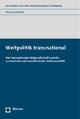 Weltpolitik transnational - Manuel Schmitz