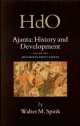 Ajanta: History and Development, Volume 2 Arguments about Ajanta - Walter Spink