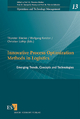 Innovative Process Optimization Methods in Logistics - Thorsten Blecker; Wolfgang Kersten; Christian Lüthje