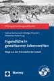 Jugendliche in gewaltsamen Lebenswelten - Sabine Kurtenbach; Rüdiger Blumör; Sebastian Huhn