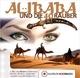 Ali Baba und die vierzig Räuber - Dirk Walbrecker