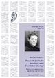 Deutsch-jüdische Identität und Überlebenskampf - Jascha Nemtsov