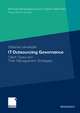 IT Outsourcing Governance