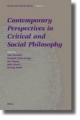 Critique Today - Robert Sinnerbrink; Jean-Philippe Deranty; Nicholas Smith; Peter Schmiedgen