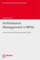 Performance Management in NPOs - Maria Laura Bono
