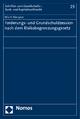 Forderungs- und Grundschuldzession nach dem Risikobegrenzungsgesetz - Nils H. Rümpker