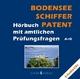 Bodenseeschifferpatent - Rudi Singer