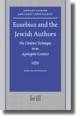 Eusebius and the Jewish Authors - Sabrina Inowlocki