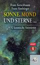 Sonne, Mond und Sterne ... - Franz Kerschbaum; Franz Simbürger